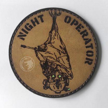 night operatör
