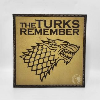 the turks remember