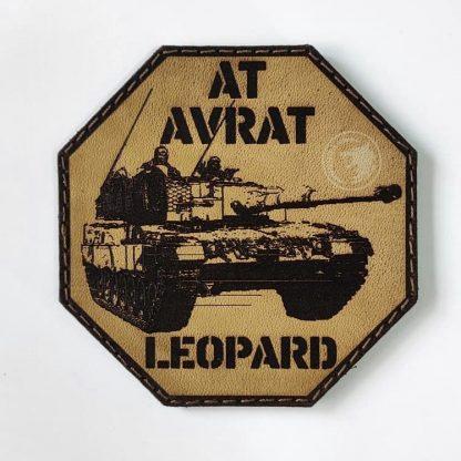at avrat leopard